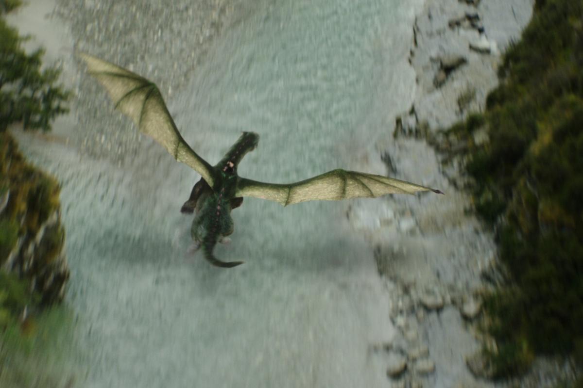 фото дракона элиота пит и его дракон эти представители